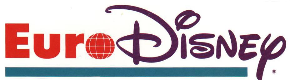 Logo Eurodisney