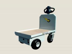 Chariot électrique