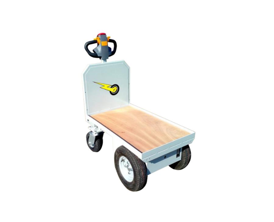 ELECTROROLL 600 : Chariot électrique