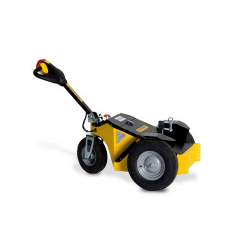 OT-600 : Tracteur-pousseur électrique