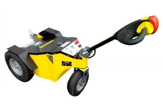OT-900 : Tracteur-pousseur électrique