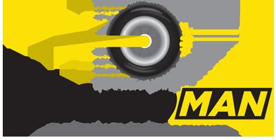 logo electroman