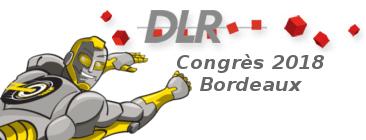 Congrés DLR 2018