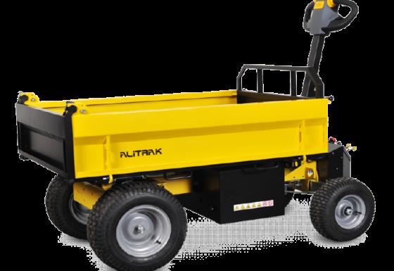 JT-301L : Transporteur électrique