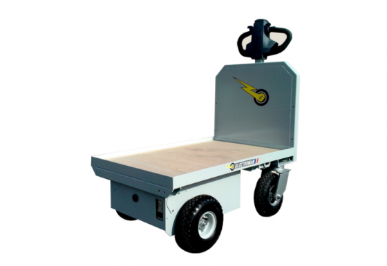 ELECTROROLL 450 : Chariot électrique