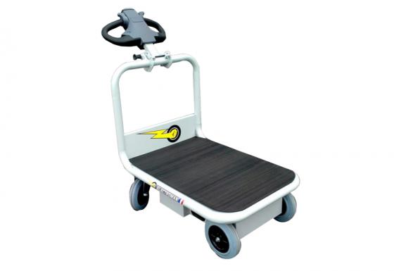 ELECTROROLL 180 : Chariot électrique
