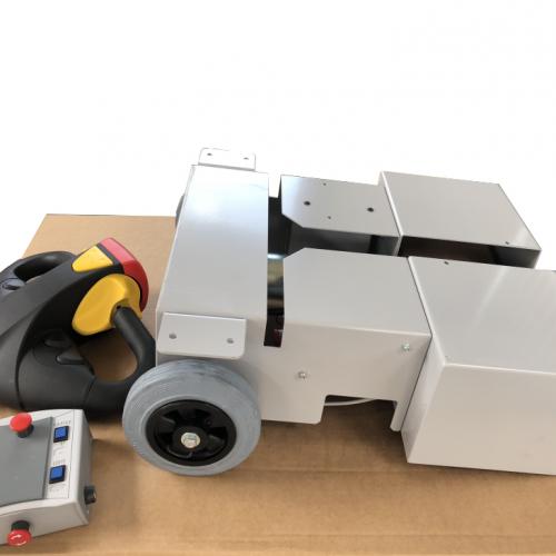 ELECTROSKATE : Kit de motorisation électrique
