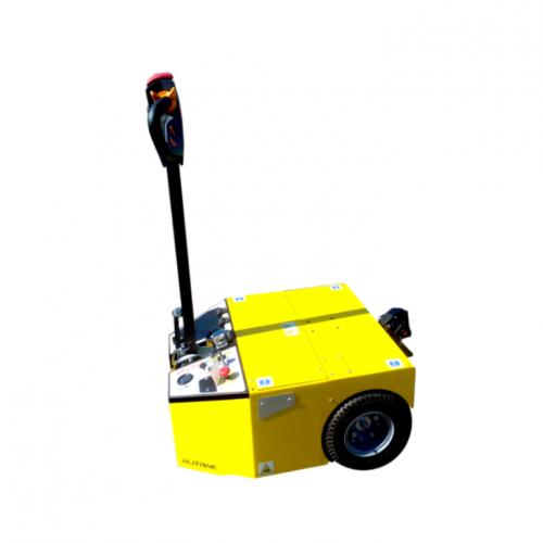 IT-1200 : Tracteur-pousseur électrique
