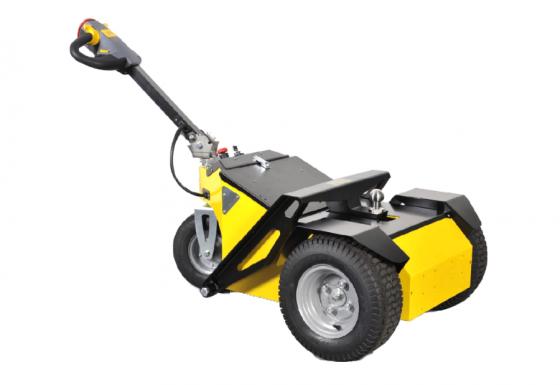 OT-900L : Tracteur-pousseur électrique