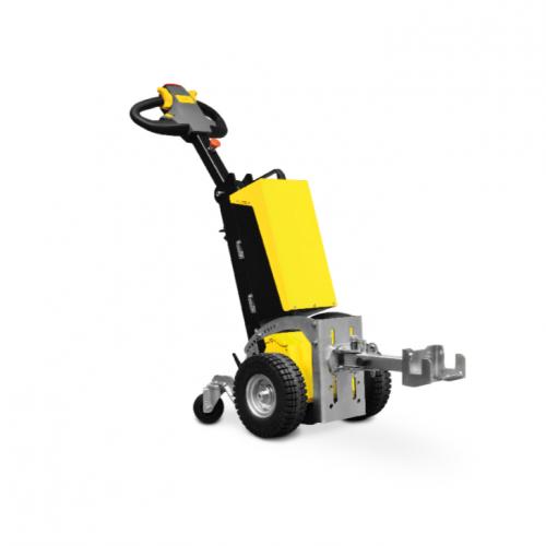 LT-300 : Tracteur-pousseur électrique
