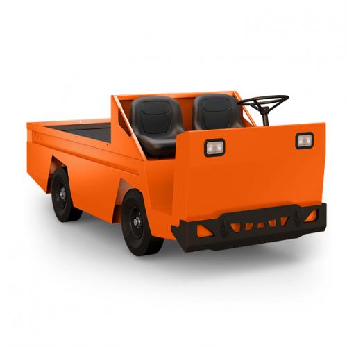 MC-480 : Transporteur de charges électrique